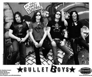 BulletBoys