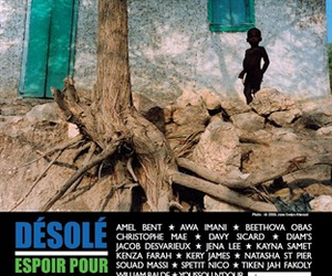 Espoir Pour Haïti