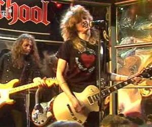 Motörhead & Girlschool