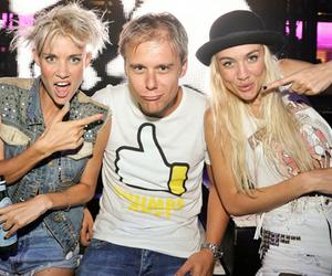 Armin van Buuren & NERVO
