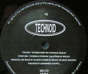 Technoid