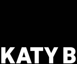 Katy B x Jacques Greene