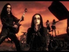 Cradle Of Filth - The Foetus Of A New Day Kicking