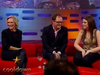 Amy Macdonald - This Is The Life + Chat (Graham Norton Show BBC2)