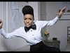 Janelle Monae - Tightrope (feat. Big Boi)
