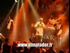 El Matador - Mets toi bien (live)