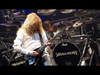 Megadeth - Blackmail The Universe (That one Night) (Live)