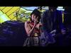 Gorillaz - Empire Ants (Live on Letterman) (feat. Little Dragon)