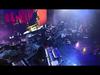 Gorillaz - Glitter Freeze (Live on Letterman)