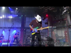 Brad Paisley - Time Warp (Live on Letterman)