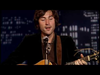 Matt Costa - Mr. Pitiful (The Interface / Spinner.com Live Performance)