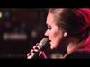 Adele - Hometown Glory (Live on Letterman)