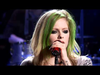 Avril Lavigne - I'm With You (AOL Sessions)
