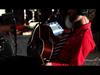 Charlie Winston - Unlike Me in the recording studio