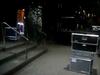 dEUS on tour Official Podcast - Vienna Flex venue