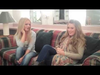 Celtic Woman - Catch Up with Mairead and Chloe