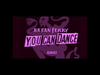 Bryan Ferry - You Can Dance (Audiojack Remix)