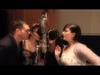 Michael Bublé - Jingle Bells feat The Puppini Sisters (Studio Clip)