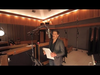 Michael Bublé - Recording Holly Jolly Christmas (Studio Clip)