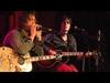 Joseph Arthur - Faith live 1/15/11 City Winery, NYC w/ G. Wiz & Kraig Jarret Johnson