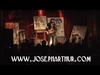Joseph Arthur - Echo Park live Sala Rosa Montreal, Canada 4/30/10