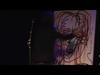 Joseph Arthur - Lack A Vision live 3/25/10 Jammin Java Vienna, VA PAINTING