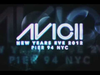 - AVICII - || NYE 2011 LINEUP ANNOUNCEMENT || AT NIGHT MANAGEMENT