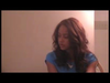 Beyonce - If I Were A Boy Cover by Alexis Jordan