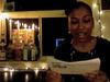 Melanie Fiona - Happy New Year Grammy Nomination!!!