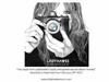 LADYHAWKE - BLACK WHITE & BLUE