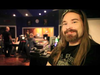 Sabaton - Carolus Rex - Studio session 1