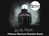 Cascadeur - Walker (Château Marmont Namibie Remix)