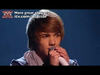 One Direction - Your Song - The X Factor 2010 - Final