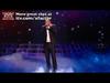 Matt Cardle - When We Collide - The X Factor 2010 - Final