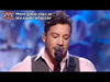 Matt Cardle - Here With Me - The X Factor 2010 - Final