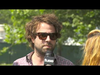 Dawes - Backstage with Fuse (Bonnaroo 2012)