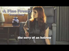 A Fine Frenzy - Swan Song (Lyrics Video)