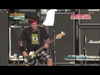 Zebrahead - Playmate Of The Year live @ Sumersonic Festival, Japan 2008