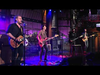 Band of Horses - How To Live (Live On Letterman)