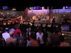 Mumford & Sons - Little Lion Man (Live On Letterman)