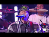 Closer to the Sun - Slightly Stoopid on Jimmy Kimmel Live