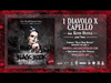 06 - 1 DIAVOLO X CAPELLO - Jamil feat Kevin Hustle (BLACK BOOK MIXTAPE hosted Vacca DON)