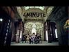 4MINUTE - Volume Up' M/V