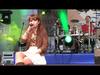 Ewa Farna - La, la, laj - Cieszyn 2010 - LIVE