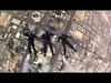 Blue Man Group - SKYFALL 007