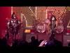Kiss - Strutter (Live On Letterman/2012)