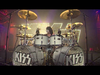 Kiss - Christine Sixteen (Live On Letterman/2012)