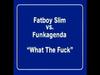 Fatboy Slim - What The Fuck (Kim Fai Remix)