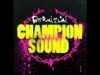 Fatboy Slim - Champion Sound (Radio Edit)