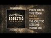 Casting Crowns - Praise You In This Storm (Acoustic Version)